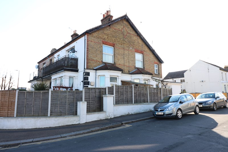 Ness Road, Shoeburyness, Southend-On-Sea, Essex, SS3