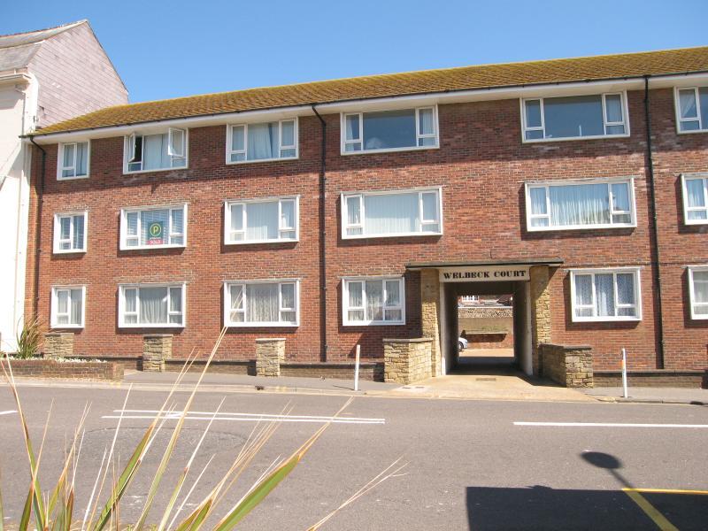 Welbeck Court, Pelham Road, Seaford, BN25