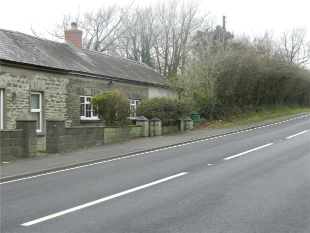 Glanafon Cottages, Fishguard Road, Haverfordwest