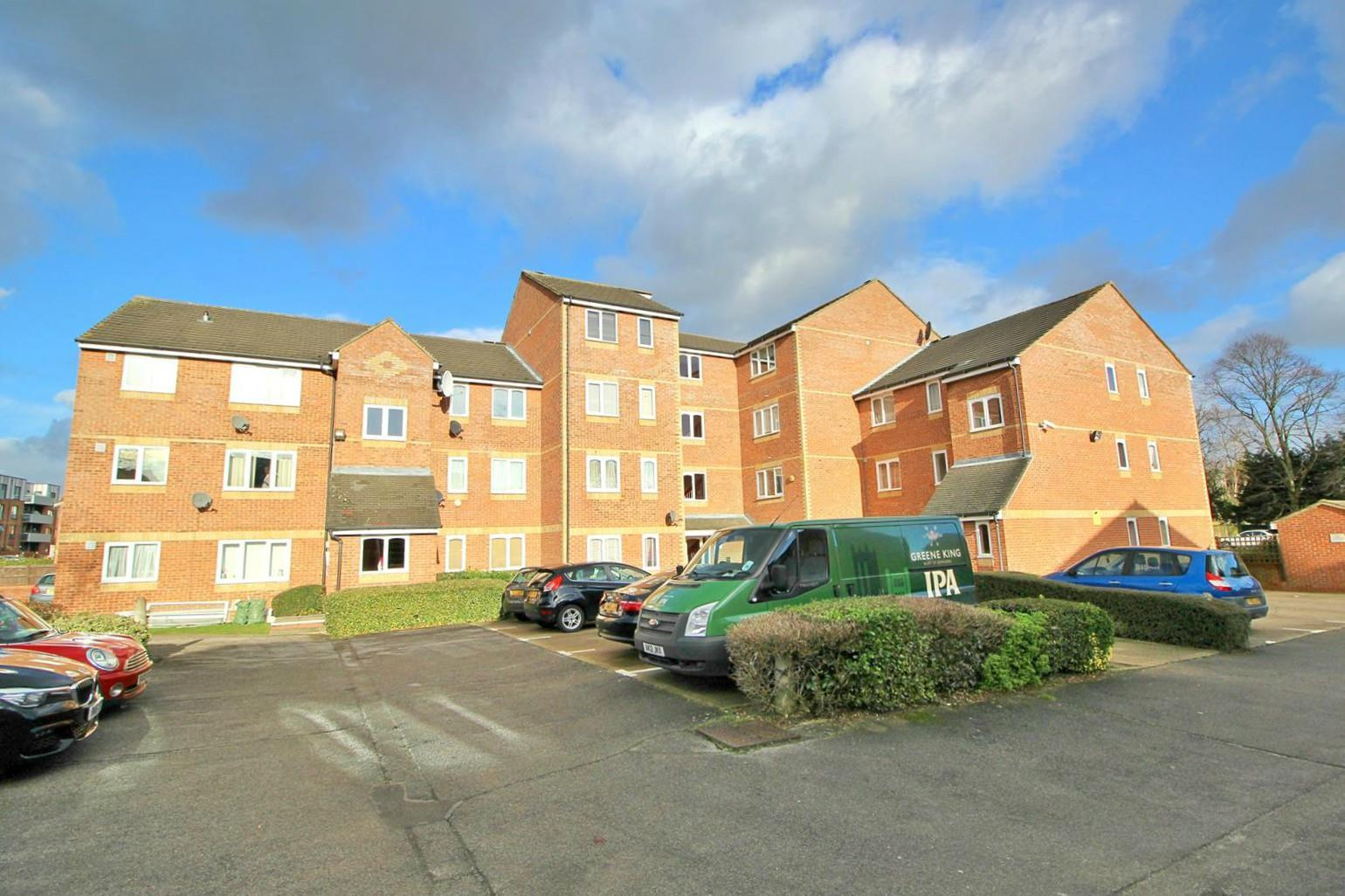 Linwood Crescent, Enfield, Middlesex