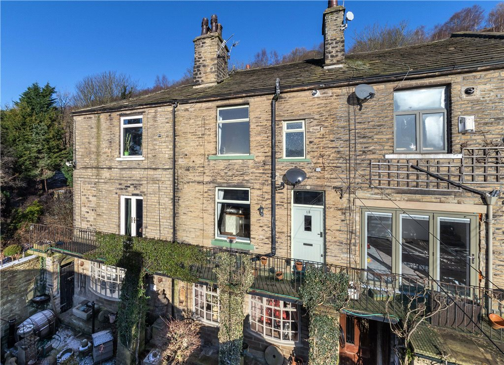 Upper Green, Baildon, Shipley, West Yorkshire