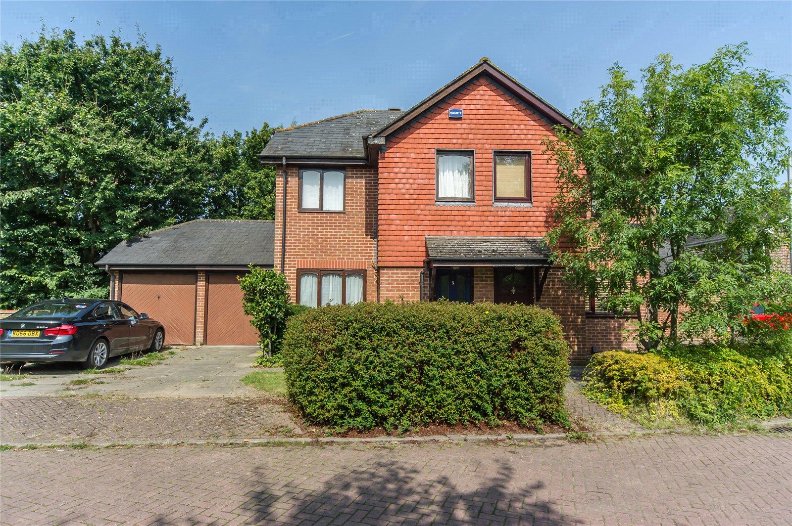 Amberley Close, Tonbridge, Kent, TN9