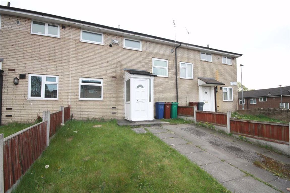 Kincraig Close, Openshaw, Greater Manchester