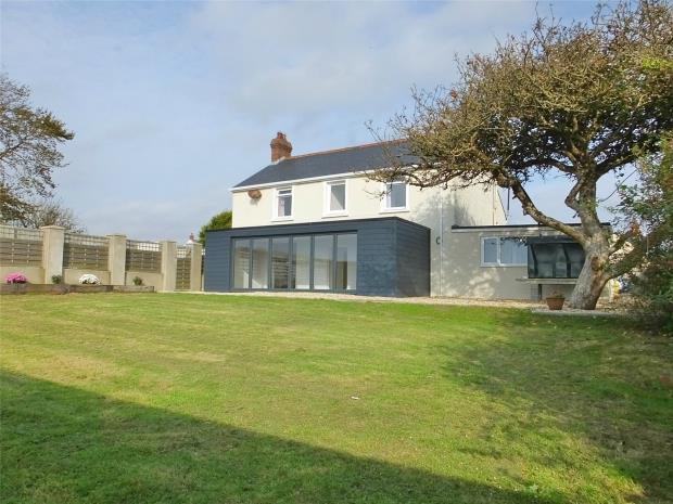 The Old Farmhouse, Cob Lane, Jameston, Tenby