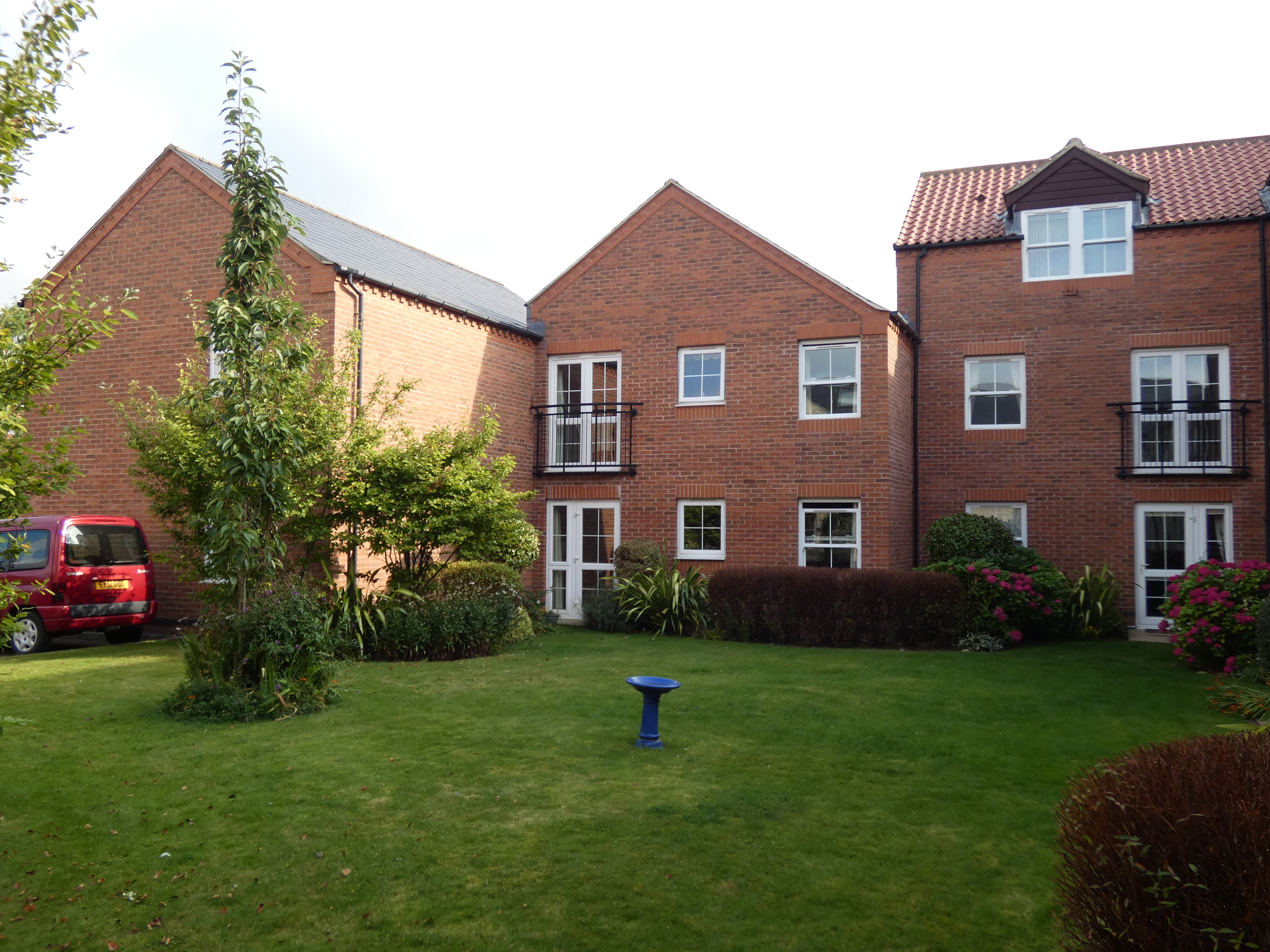 22 Greendale Court, Bedale