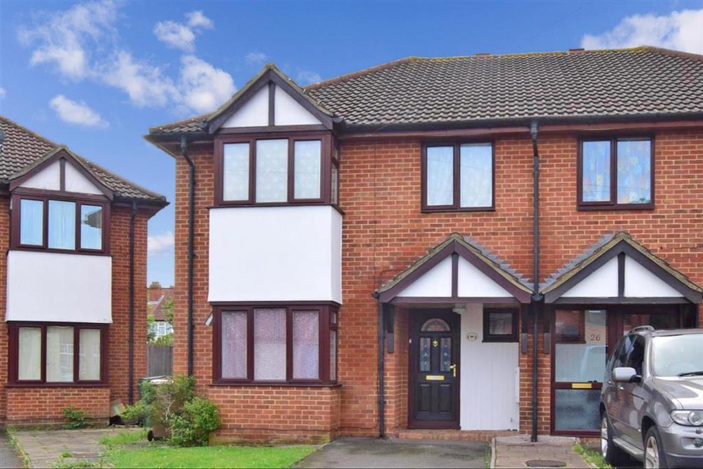Morley Road, , Sutton, Surrey