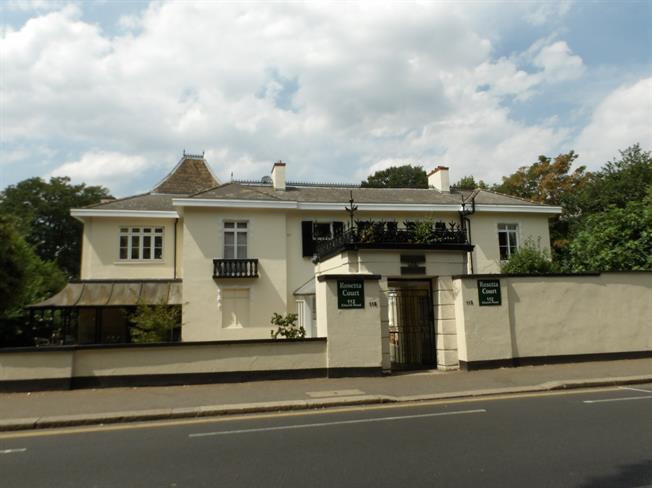 Church Road, Upper Norwood, London SE19