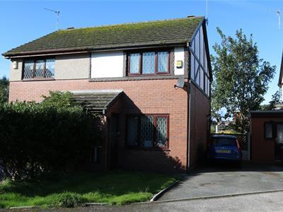 Westgate Road, Barrow-In-Furness
