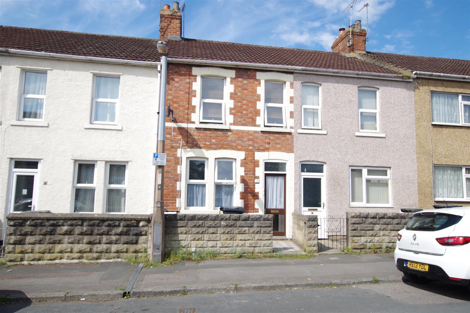 George Street, Rodbourne, Swindon