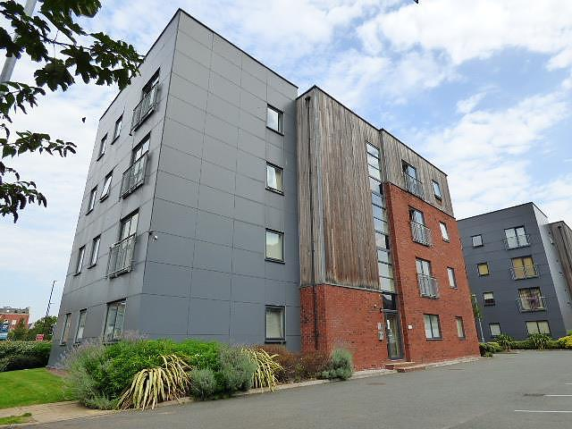 Dutton Court, Warrington, WA1  2BE