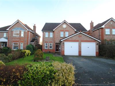 Edenbridge Gardens, Appleton, WARRINGTON, WA4