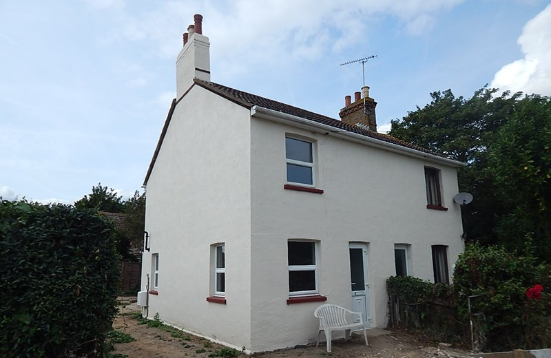 Little Wakering Hall Cottages, Little Wakering Hall Lane, Great Wakering, Southend-On-Sea, SS3