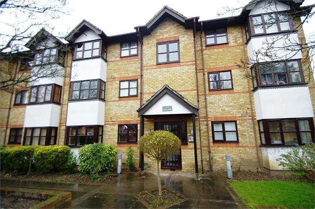Park Lodge, 976-978 St Albans Road, Garston, Watford
