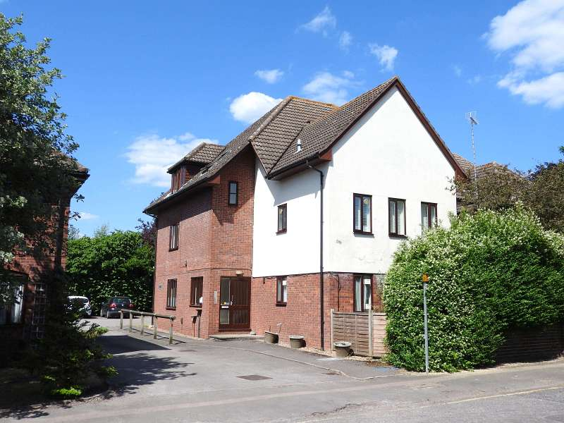 Randolph Court, Kingston Avenue, Leatherhead KT22