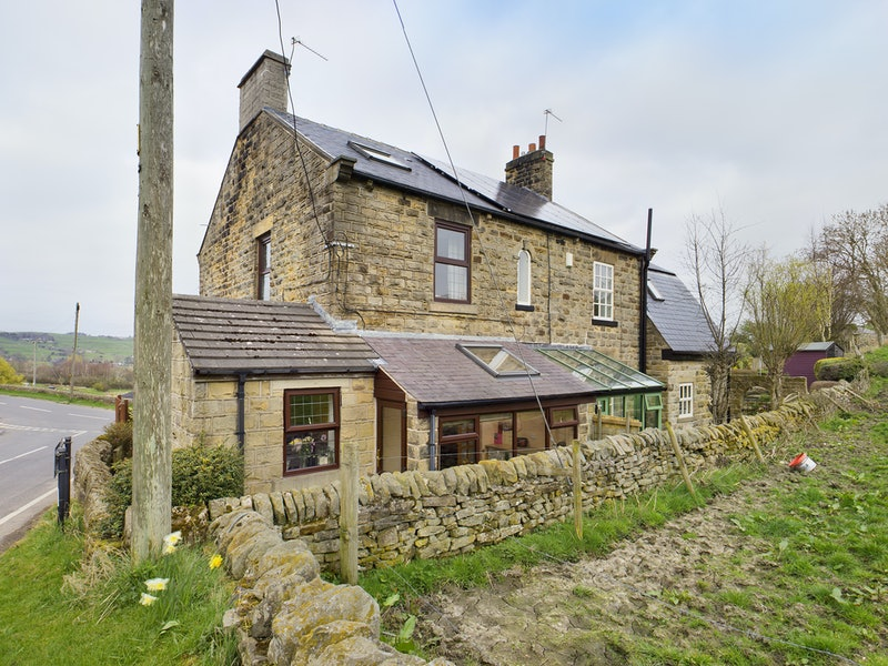 Main Road, Dungworth, Sheffield, South Yorkshire, S6