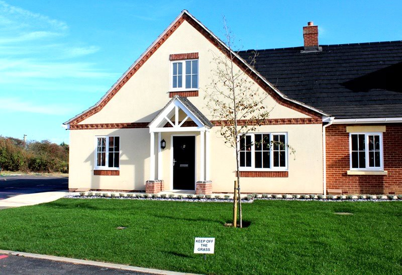 The Beaumonts, Kirby Road, Great Holland, Frinton-On-Sea, CO13