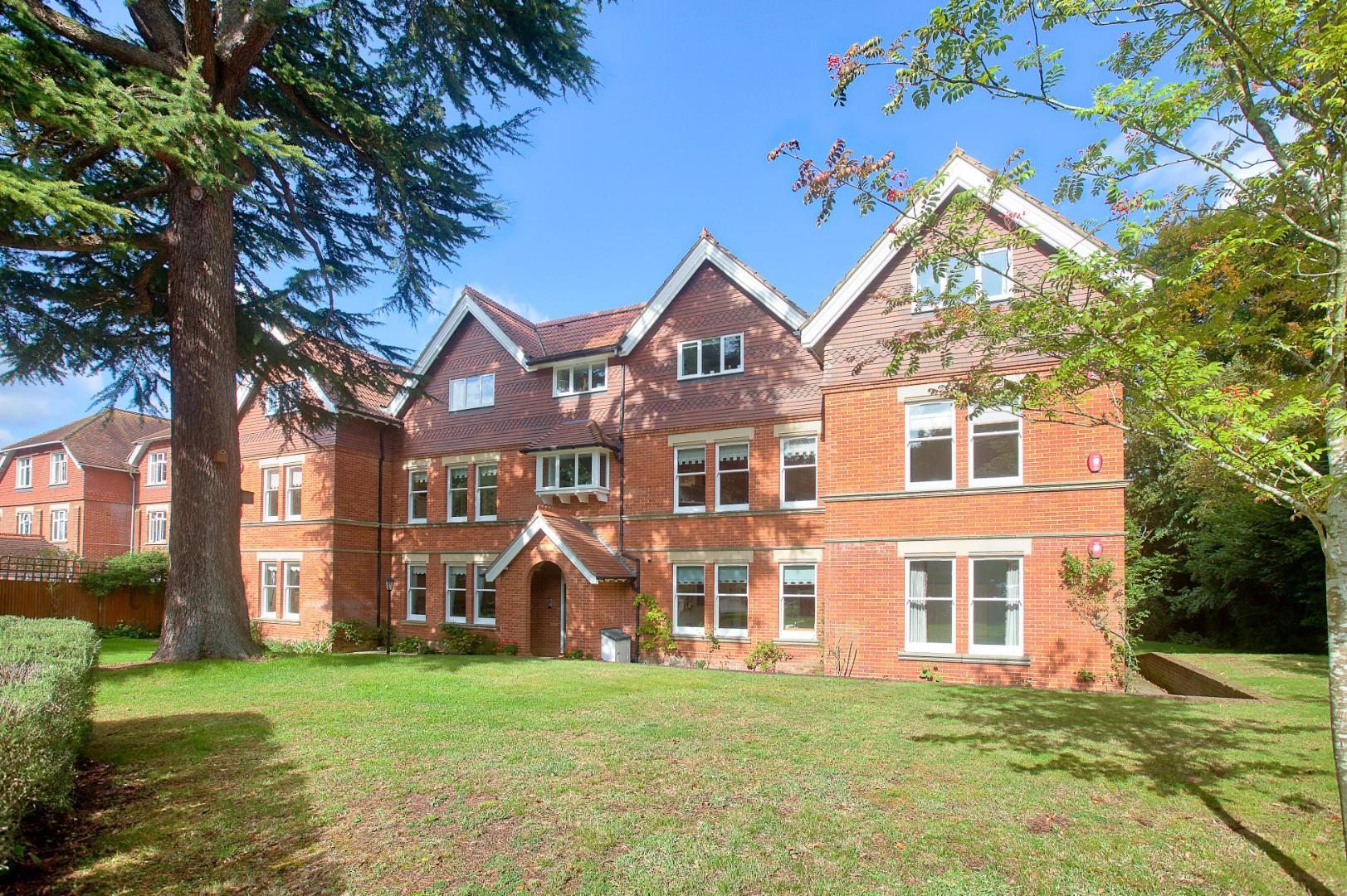 Hazelmere House, 74 Harnham Road, Salisbury