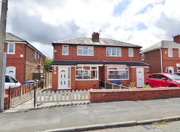 Cliftonville Road, Woolston, Warrington WA1 4BH - ID 153246