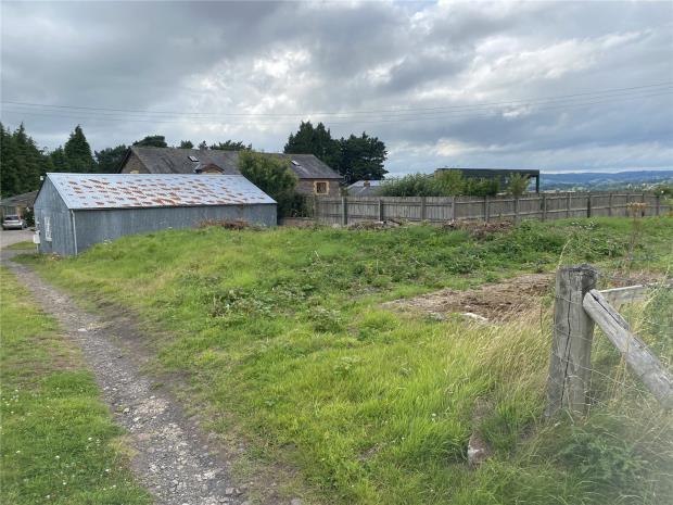 Talgarth, Brecon, Powys