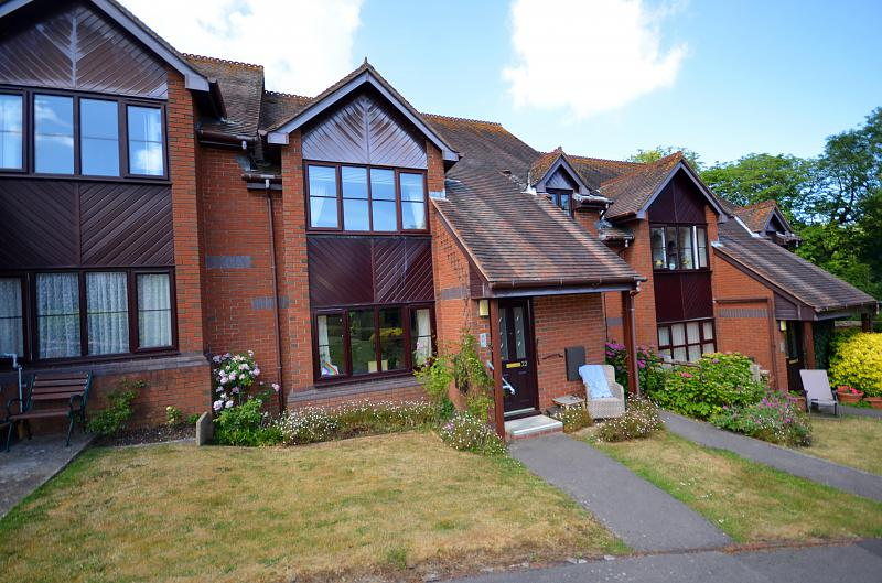 Hamblewood Court, Botley, SO30