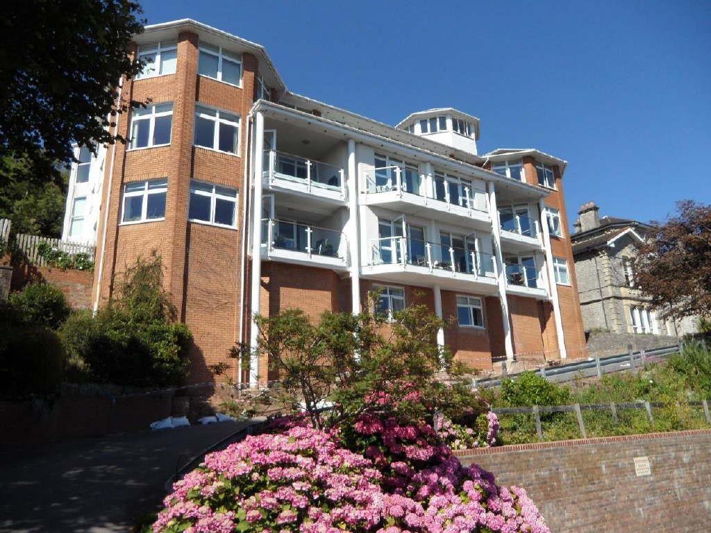 Eden Apartments, Weston Hillside