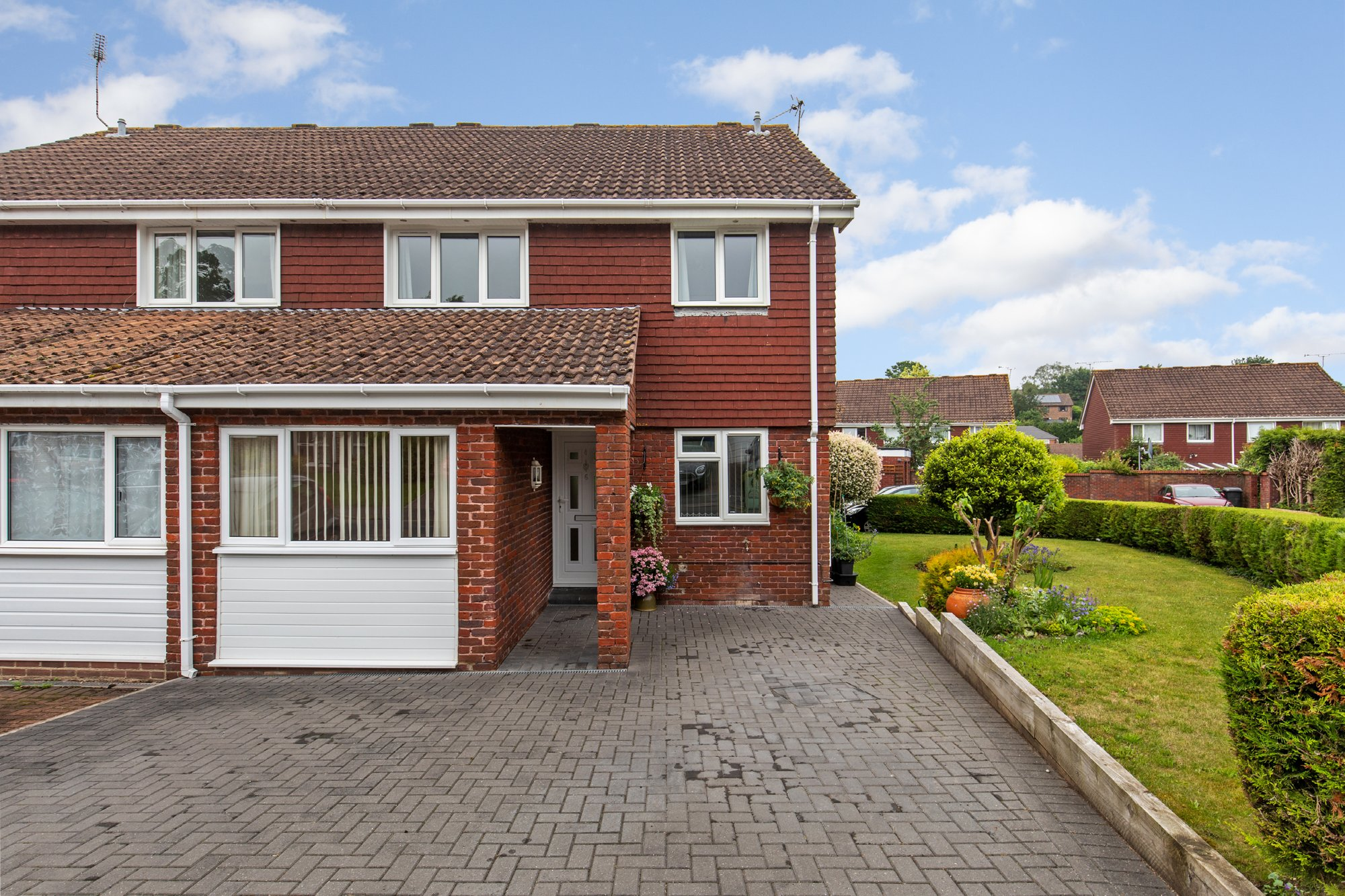 Sycamore Drive, Kings Worthy, Winchester, SO23