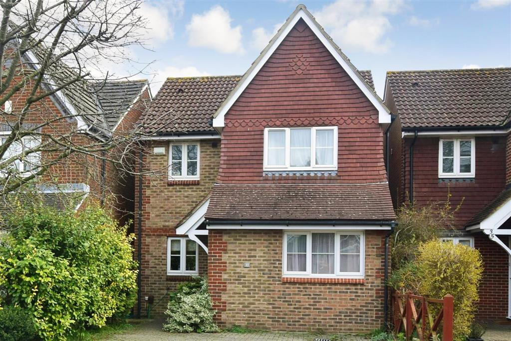 Homeland Drive, , Sutton, Surrey