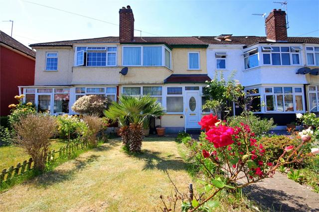 Tynemouth Drive, ENFIELD, Middlesex