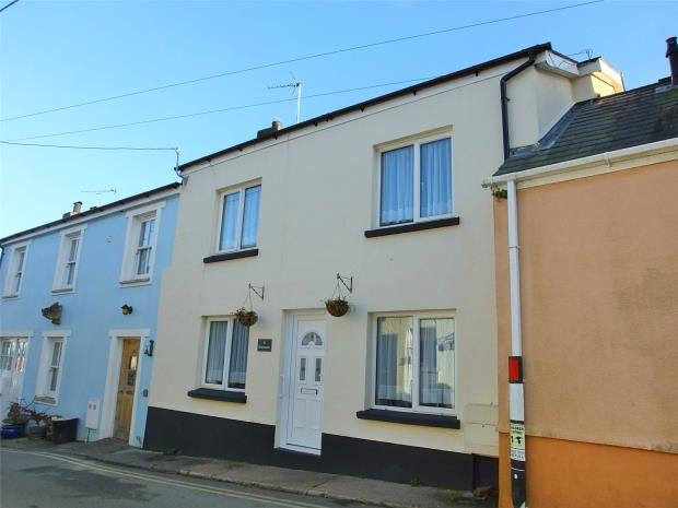 Rosemount, Church Street, Narberth, Pembrokeshire