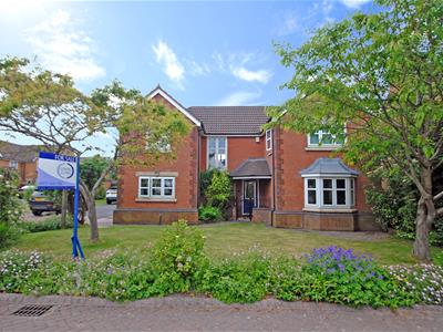 Croft Gardens, GRAPPENHALL HEYS, Warrington, WA4
