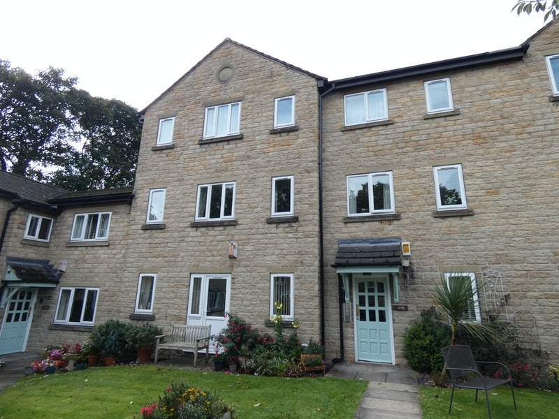 Lawrence Court, Pudsey, West Yorkshire, LS28