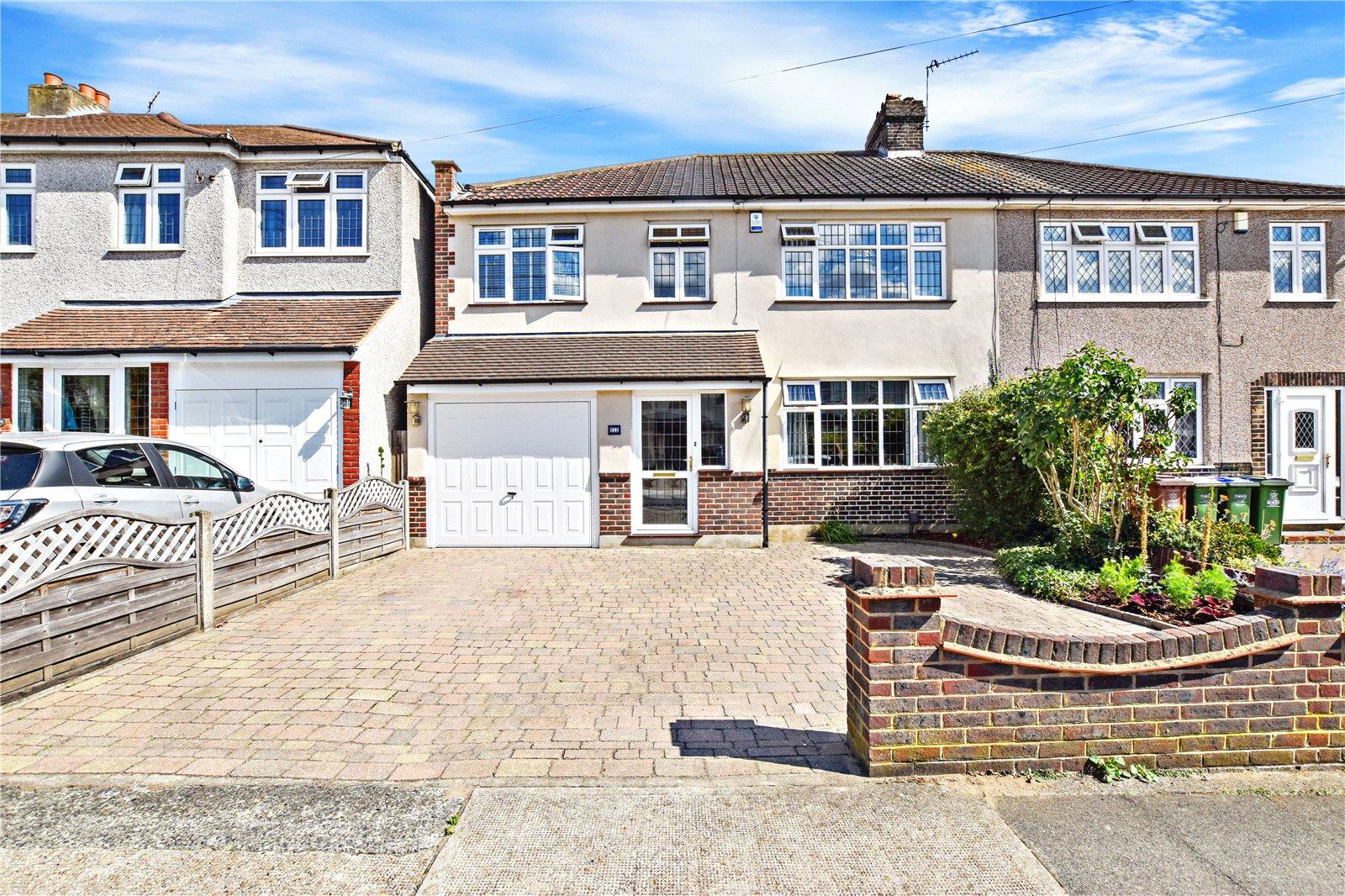 Oaklands Close, Bexleyheath, Kent, DA6