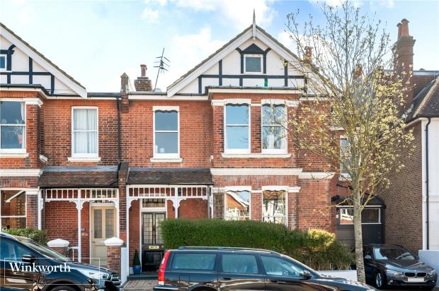 Montefiore Road, Hove, Hove, East Sussex