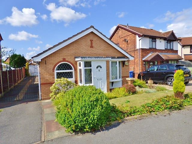 5 Barford Close, Westbrook, Warrington, WA5  8TL