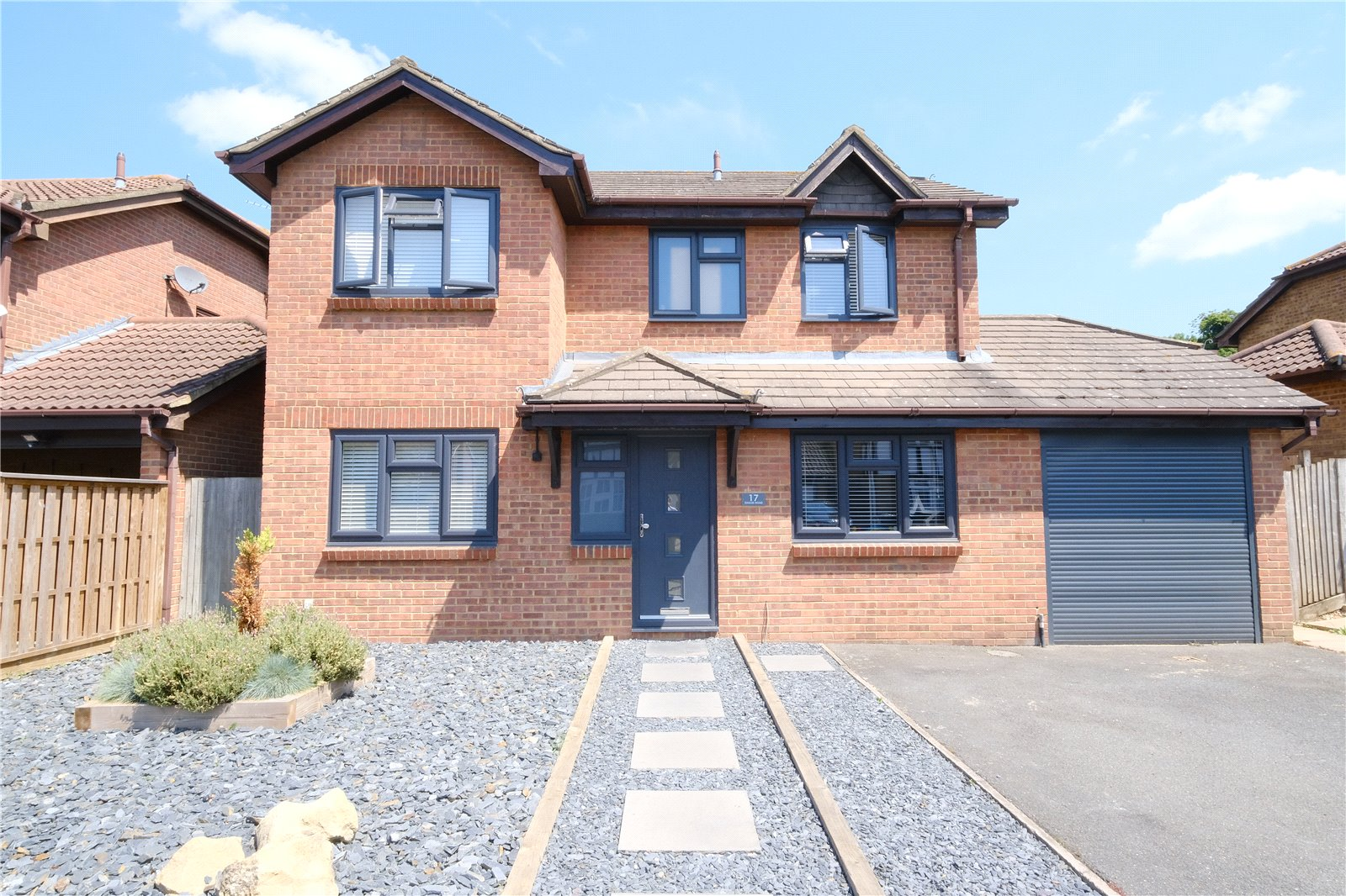 Eagles Road, Greenhithe, Kent, DA9