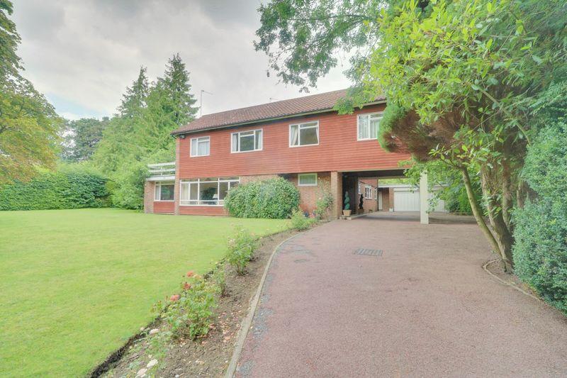 Silver Lane, Webb Estate West Purley