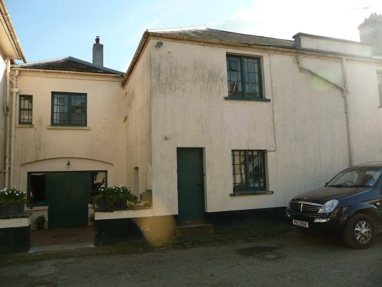 Stuckeridge House, Oakford, Tiverton