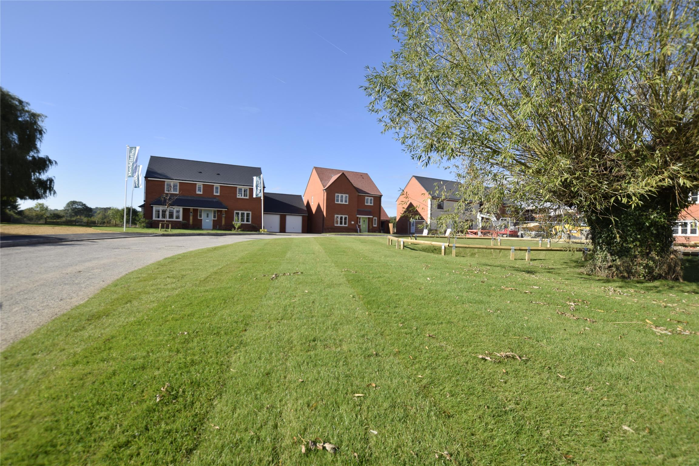 Plot 26, The Ashbury, Nup End Green, Ashleworth, Glos GL19
