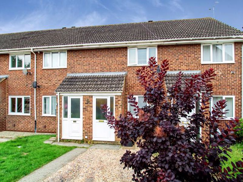 Wakefield Close, Freshbrook, Swindon
