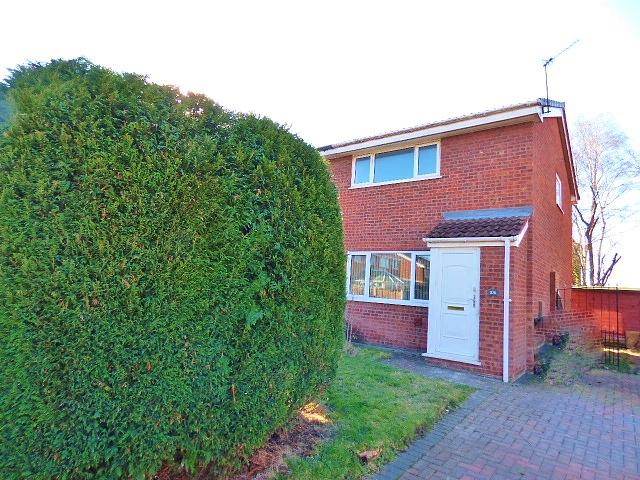 106 Livingstone Close, Old Hall, Warrington WA5 8QD