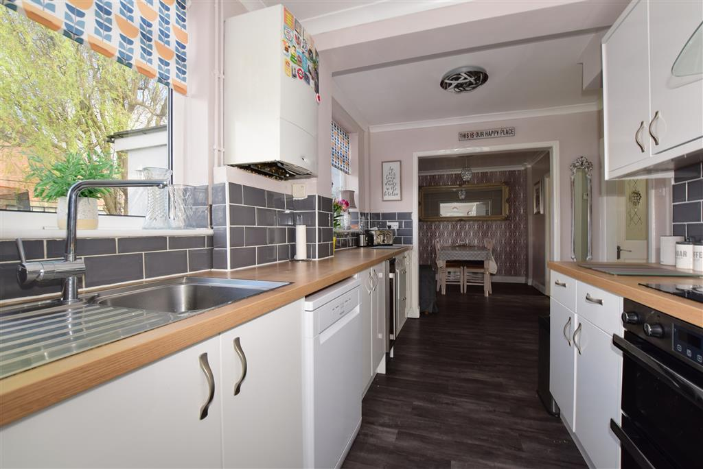 Dilston Road, , Leatherhead, Surrey