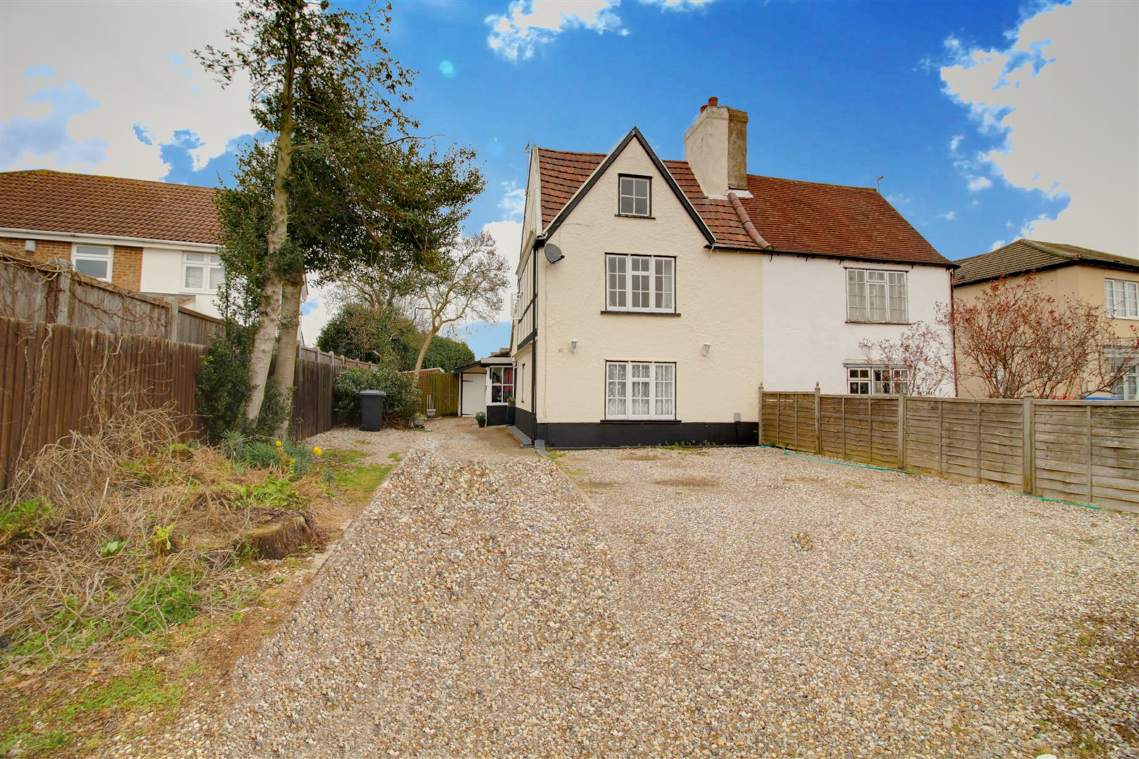 Windmill Lane, Cheshunt - Beautiful Grade II Listed 3 Bedroom Character Property