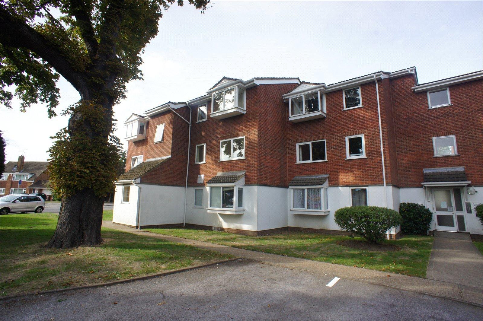 Heathdene Drive, Upper Belvedere, Kent, DA17