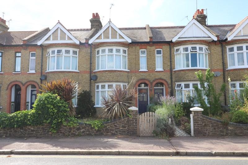 High Street, Shoeburyness, Southend-on-Sea, Essex, SS3