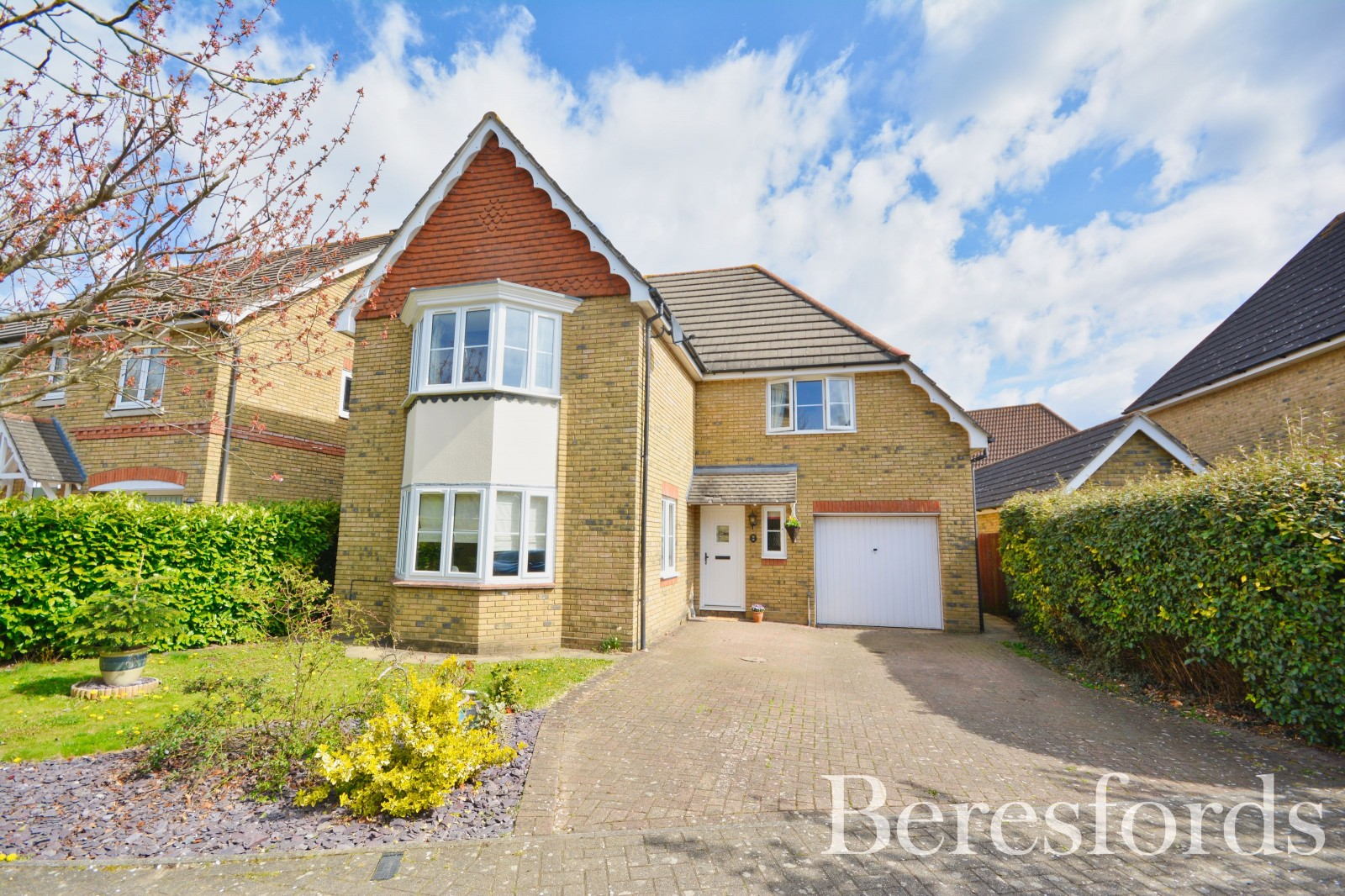 Petworth Close, Great Notley, Braintree, Essex, CM77