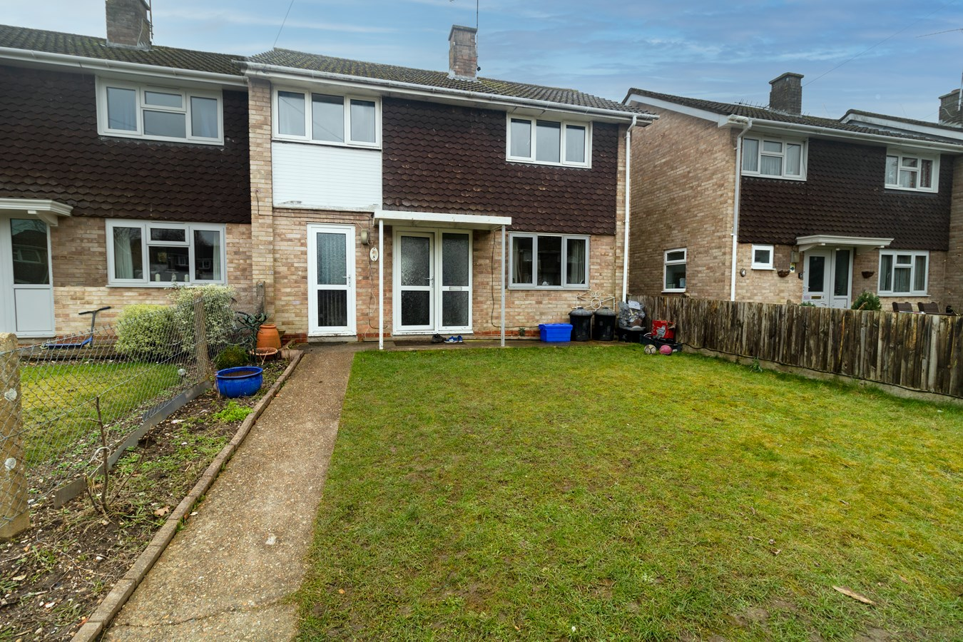 Brookside, Totton, Southampton, SO40
