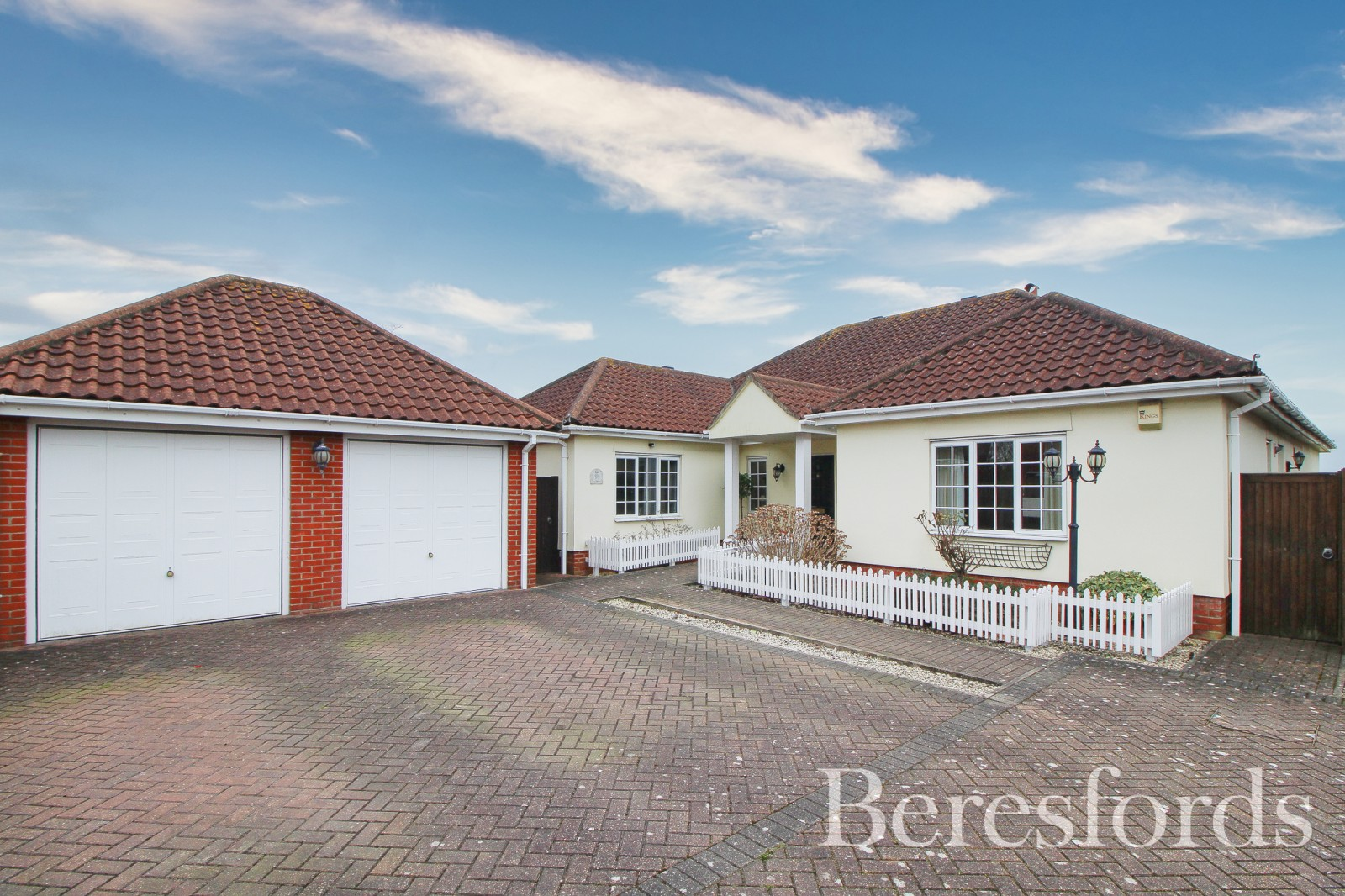 Harvest Close, Marks Tey, Colchester, Essex, CO6