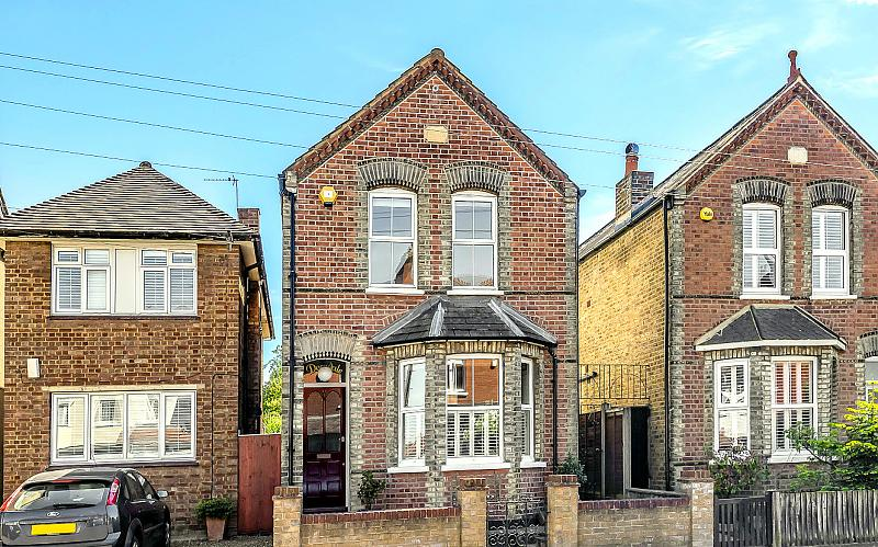 Cambridge Road, KT3 3QL