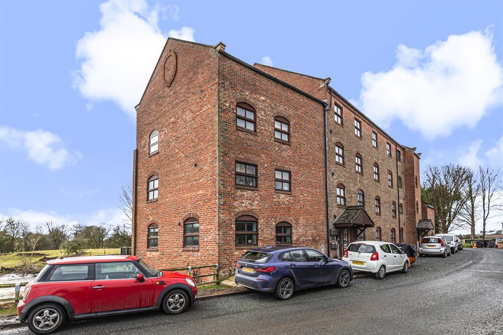 Topcliffe Mill, Topcliffe, Thirsk, YO7 3RZ