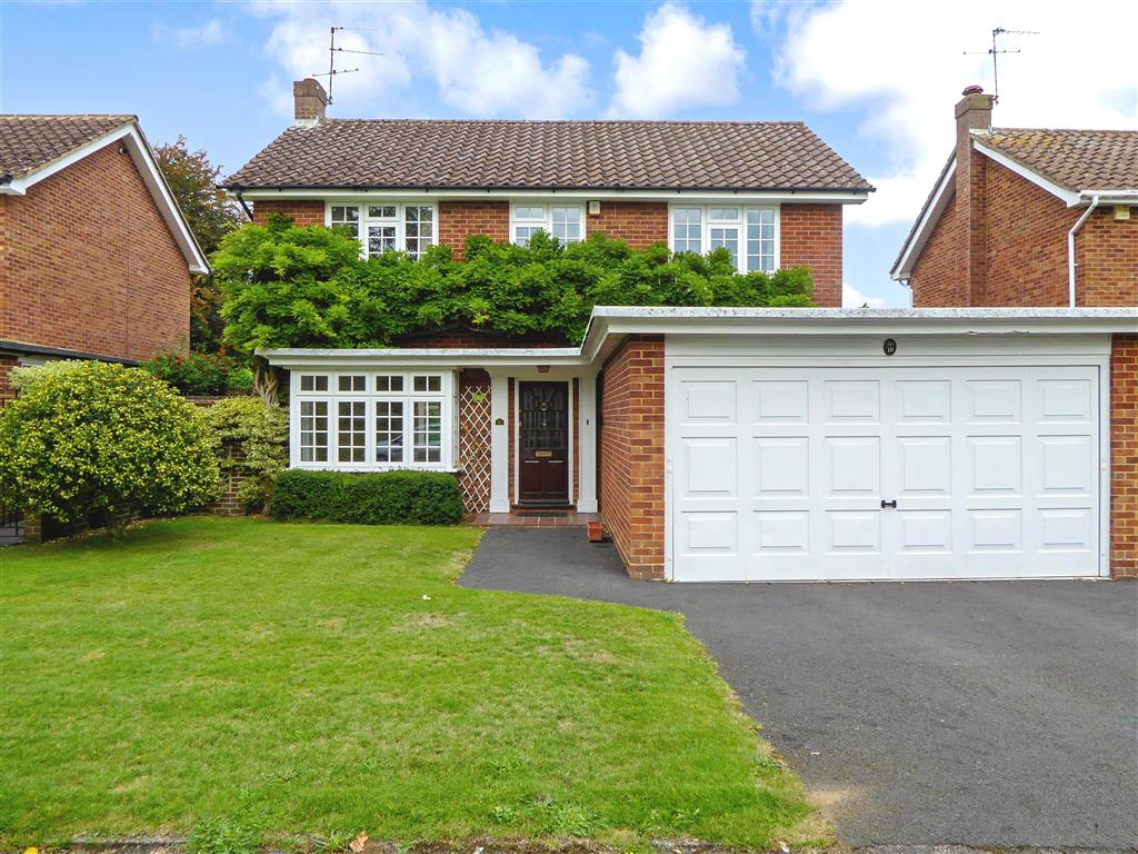 Camilla Close, , Bookham, Leatherhead, Surrey